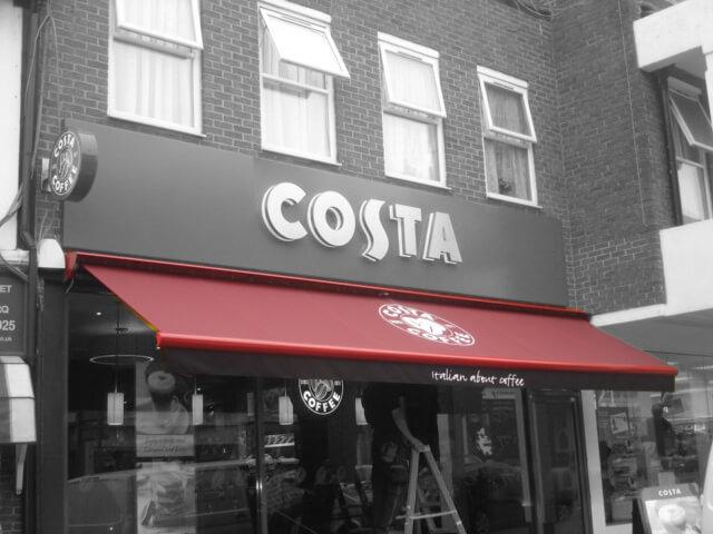 Costa Awning